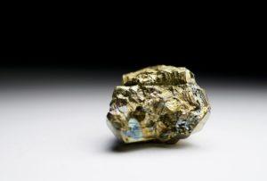 Mineral sample