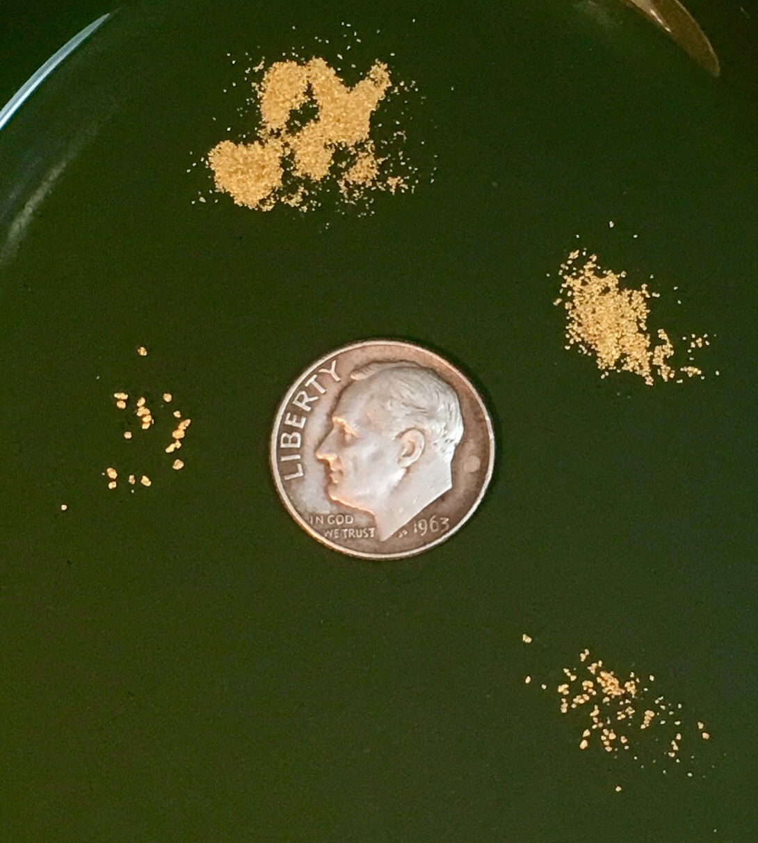 Gold Prospecting Clubs in Colorado – Finding Gold in Colorado